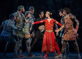 Guinevere Camelot Musical